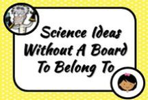 Science: General / General ideas for the science classroom that don't belong on any of my other boards!