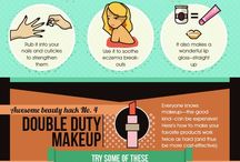 Beauty/health/makeup/good