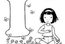 Asanas and Strengthening / Yoga and Toning