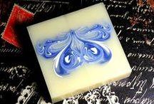 soap by steso / Мыло Татьяны steso (для вдохновения) http://bysteso.blogspot.ru/?m=0