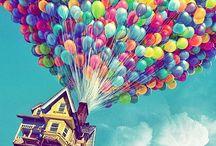 Mi vida en Colores