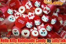 Hello Kitty Handmade Candy by LollyTalk; Premium Edition