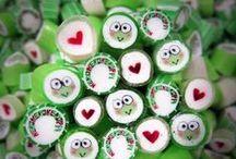 Kero Kero Keroppi Handmade Candy by LollyTalk; Premium Edition / Kero Kero Keroppi lollies handcrafted by LollyTalk. Licensed by Sanrio.