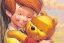 Disney - Pooh