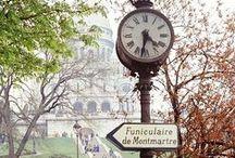 JUST PARIS