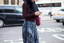 The origine of feminity / Elegant, feminine, with a bit of french touch, please do appreciate the way women wear skirts....