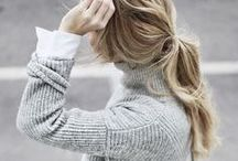 Soft Taste / See this as my the style in which I feel confortable and where I feel myself! Quite vintage and actual in the same time!