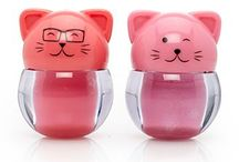 Lipbalms you Need to buy / The cutest little things i ever Saw/ Das süßeste was ich je gesehen habe