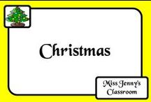 Event: Christmas / Ideas, activities and information about Christmas.