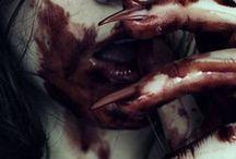 v: monsters