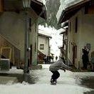 The Snowball  / La Bola de Nieve / Winter Sports // Deportes de Invierno