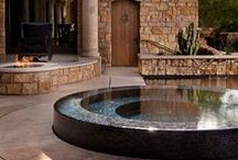 Pools & Spas / A pool or spa can add incredible value to your Colorado landscape. Check out pool and spas installed by Lifescape Colorado and other project that have inspired us!