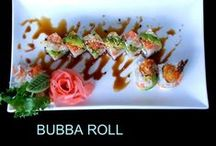 Sushi / The #BEST #sushi in greater #Tampa Bay is served at Hiro's Tokyo Japanese Steakhouse in @Tarpon Springs, FL and @New Port Richey/Trinity, FL! http://www.hirosjapanese.com/
