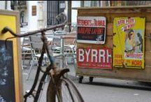 Vélos à travers le monde