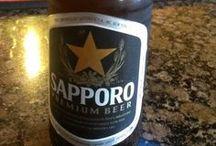 Hiro's #Japanese Steakhouse # Beer and Drinks / Hiro's Japanese Steakhouse offer #Japanese #beer and specialty #drinks. http://www.hirosjapanese.com/