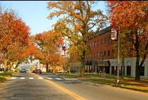 Beautiful KU! / by Kutztown University Admissions