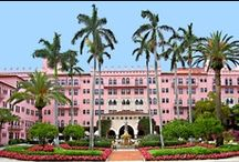 Florida Lifestyle / #Florida has many wonderful things to offer. Attractions, beaches and fine dining. Come on down!