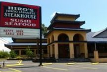Florida Restaurants / There are many wonderful restaurants in the Tampa Bay area. Hiro's Tokyo Japanese Steakhouse would like to share some of them with you. http://www.hirosjapanese.com/