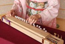 Japanese Instruments