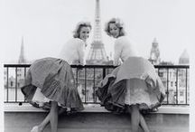 Petticoats / Fluffy, ruffled Petticoats and Crinolines