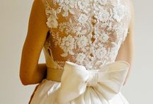 Lace Wedding gowns**
