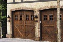 Garage Doors We Love