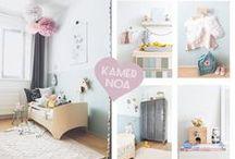 CozyKidz kamers / Meubels & styling door www.cozykidz.nl #kidsroom #nursery #kinderkamer #babykamer #girlsroom #boysroom #kinderkamerstyling