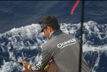 Peter Miller Fishing / OceanLED Ambassador Peter Miller. Professional Angler and Three-Time World Sailfish Champion. Peter endorses our new Amphibian Xtreme Range.