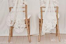 All White Weddings
