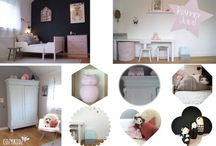 SOLD! / Onze meubels in hun nieuwe huis!