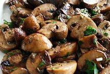 Mushroom's
