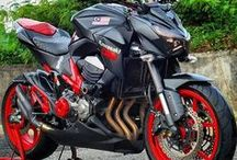 Motos / Motorcicle