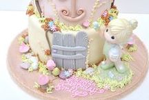 Fabulous Cakes / Beautiful and unusual cakes