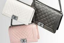 Style she says - handbags