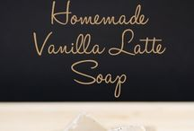Homemade Soap & Beauthy things