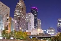 Discover Houston / Everything great about Houston