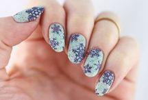 Winter & Xmas Nails