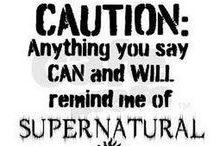 Supernatural /