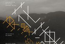 typograph & editorial / typography, editorial, poster