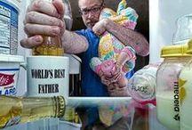 Para Papá / Los regalos más originales para homenajearlo en su día!