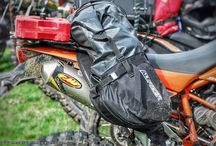 MW Blog / Our work is one and it is simple: to find, try, recommend and ultimately equip the adventurer with the best technical equipment for endless journeys on two wheels or on foot and on every condition.