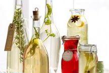 Infused Vinegards