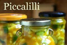 Picallili