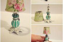 Miniatures: Lighting