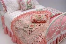Miniatures: Bedroom