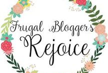 Frugal Bloggers Rejoice! / Email me at info@dianametdanny.com to become a collaborator. For current collaborators, okay topics include, but are not limited to: -Coupons -Saving Money -Paying off debt -DIYs -Budget As long as your blog post is about SAVING MONEY, you're in the clear. Please don't pin business opportunities, business ideas, or surveys. Please make sure your titles reflect what the group is about. Please do not SPAM with affiliate links. Thank you for collaborating!
