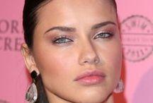 Celebrities look / Crea i tuoi look ispirandoti ai make-up delle dive!