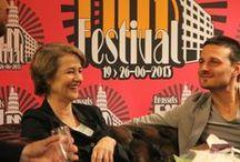 Brussels Film Festival 2013