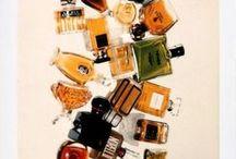 My perfumes <3