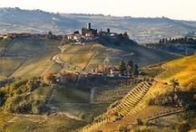 Tuscany / Tuscany style